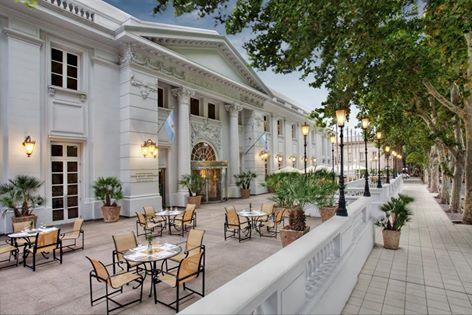 Hyatt hotel MENDOZA