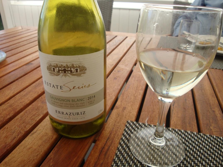 Vin till Kummel