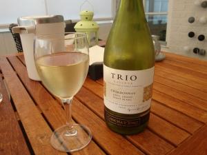Vin till torskrygg