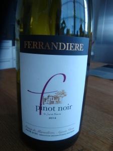 Vin till örtfylld kalkonrulle (2)