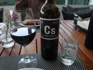 Vin till Hjortfilé (3)