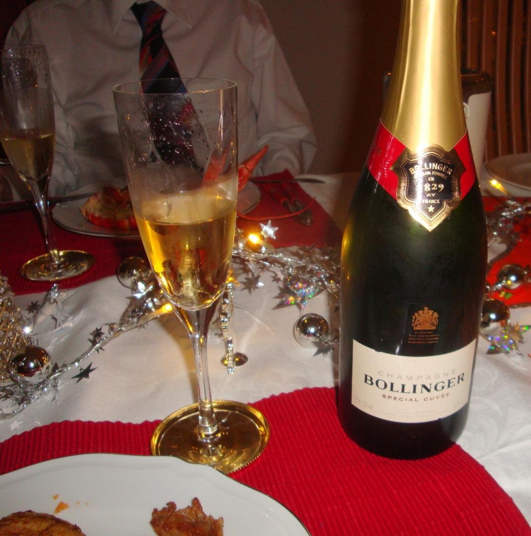 Champagne till hummer (3)