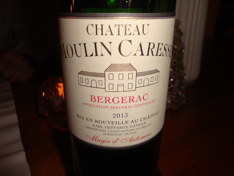 Vin till baconstekt oxfilé (2)