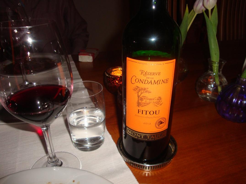 Vin till köttgryta