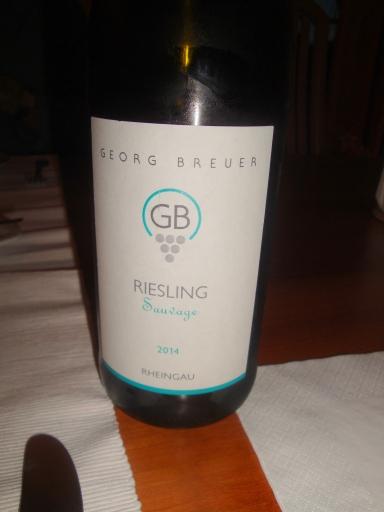Vin till lila potatis och hälleflundra med dijonsås (2)