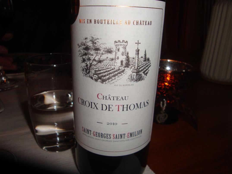 Vin till lammkotlett (2)