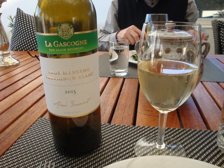 Vin till piggvar (2)