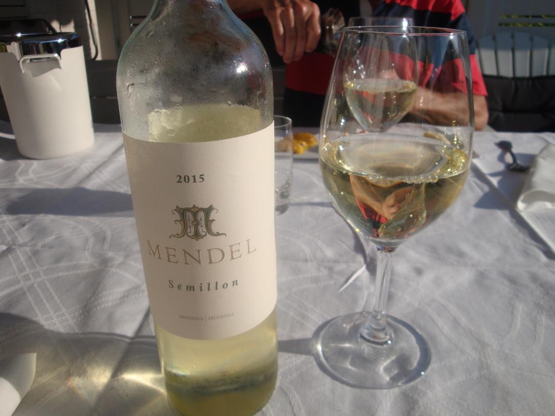 Vin till hummer