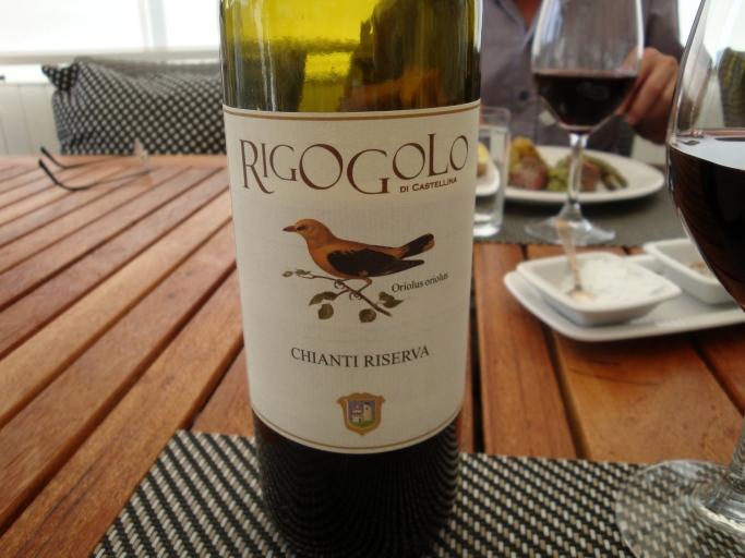 Vin till lammfilé med svensk pesto