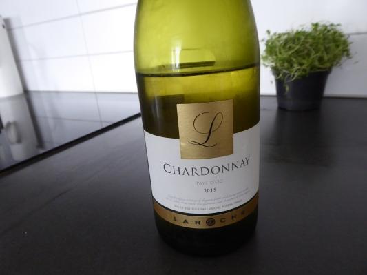 Vin till Morotssoppa (2)