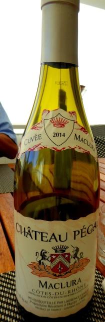 Vin till getostfylld fläskfilé (2)