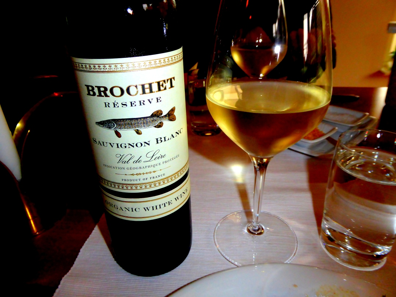 Vin till Kummelfilé med rödbetor, ägg och kapris (2)