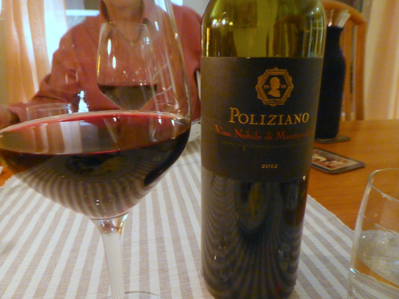 Vin till lammfilé med lökpuré (2)