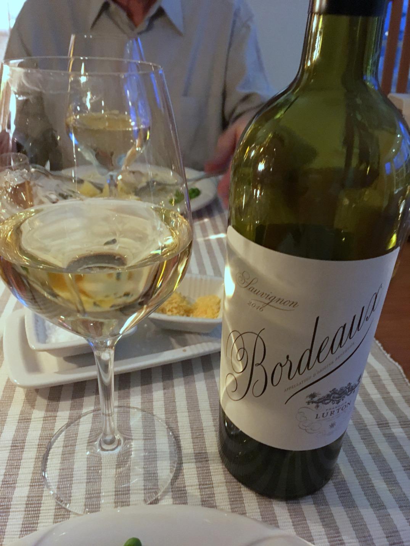Vin till Skrei med Sandefjordsmör